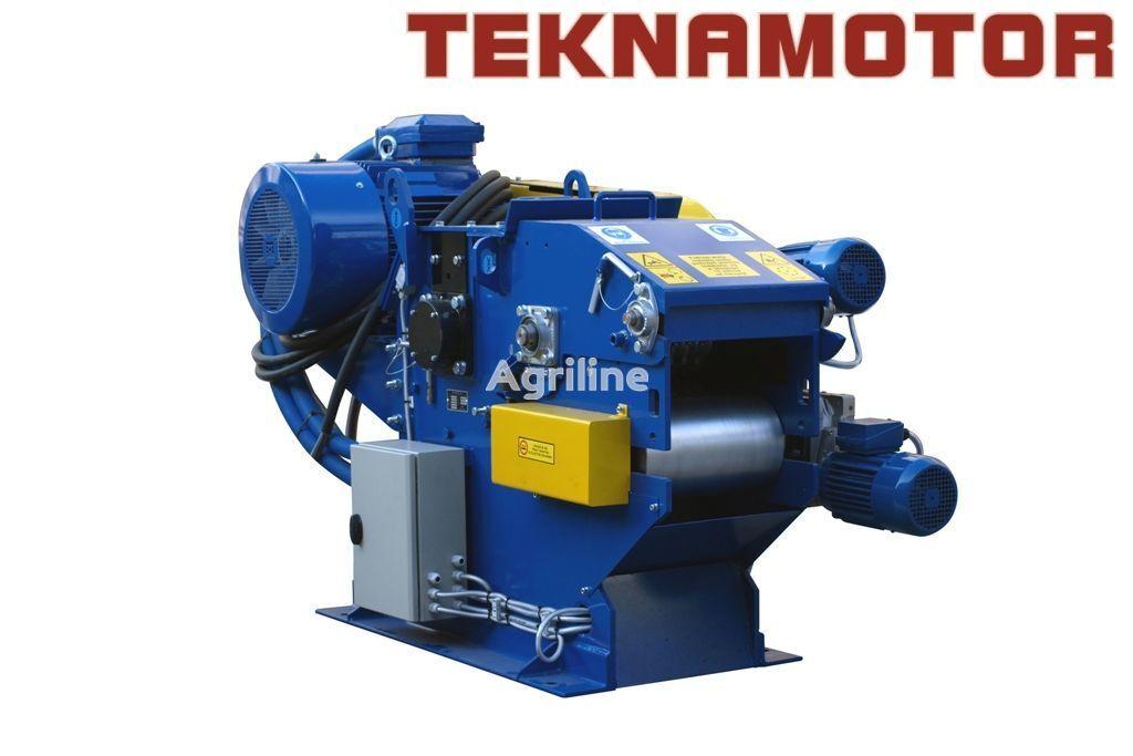 new TEKNAMOTOR Skorpion 350EB sawmill