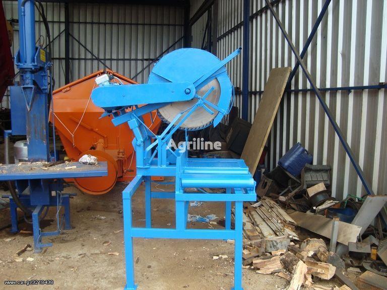 BIM sawmill