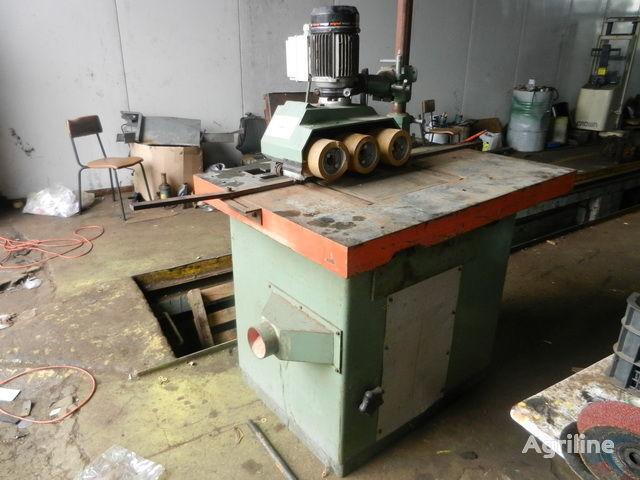 WIELOPIŁA STEFF 2034 sawmill