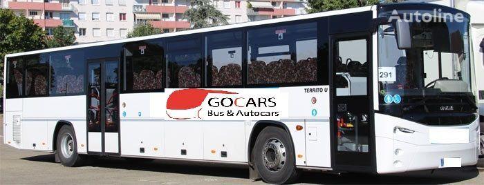 OTOKAR TERRITO U 64 PL school bus