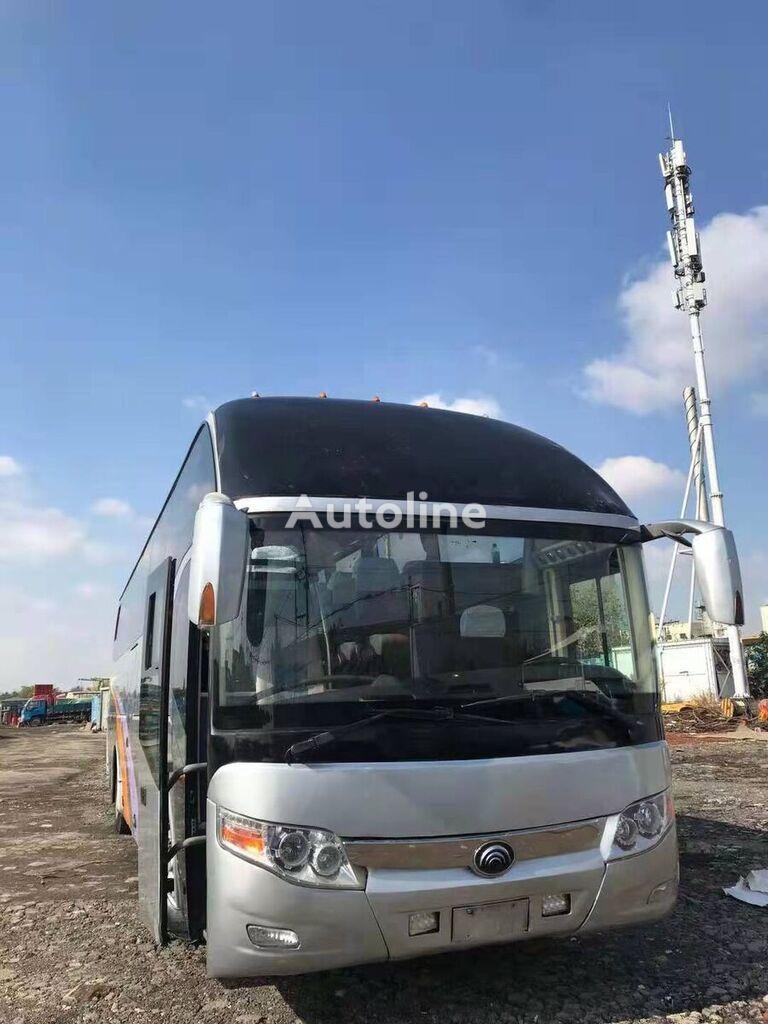 YUTONG ZK6117HP9 school bus