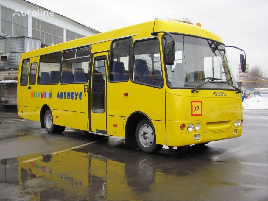 new ATAMAN D093S2 school bus