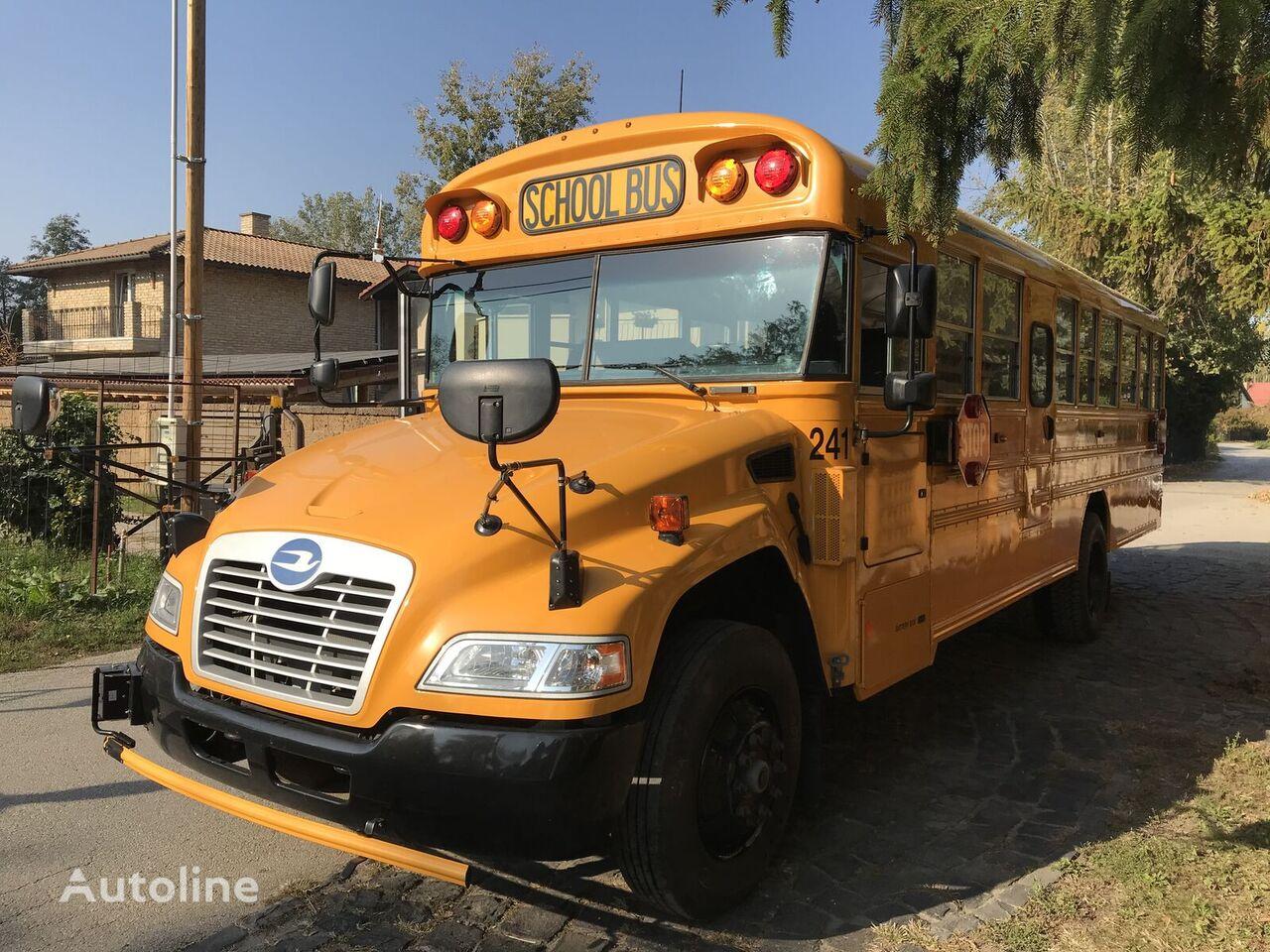 FORD Blue Bird school bus