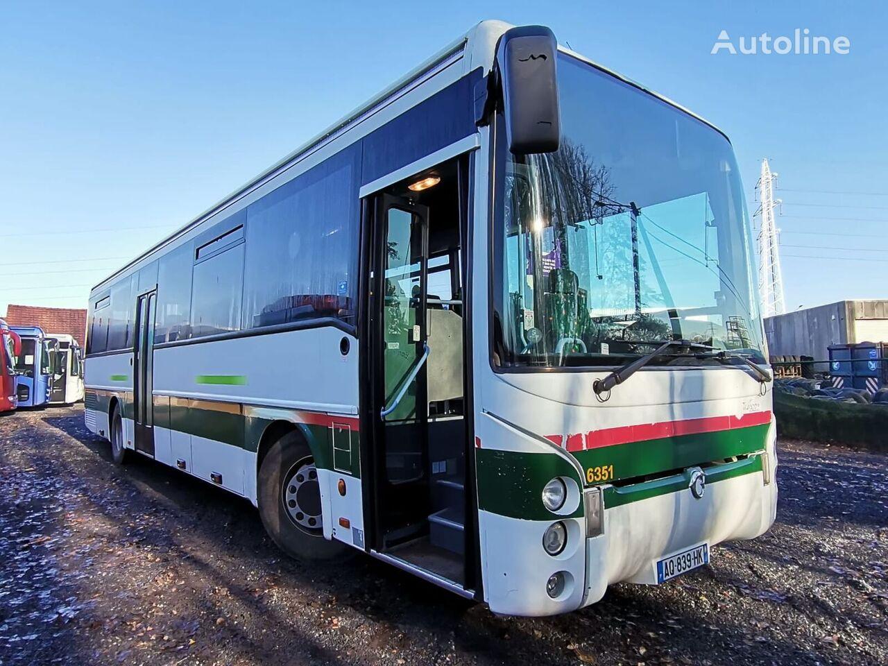 IRISBUS Ares school bus
