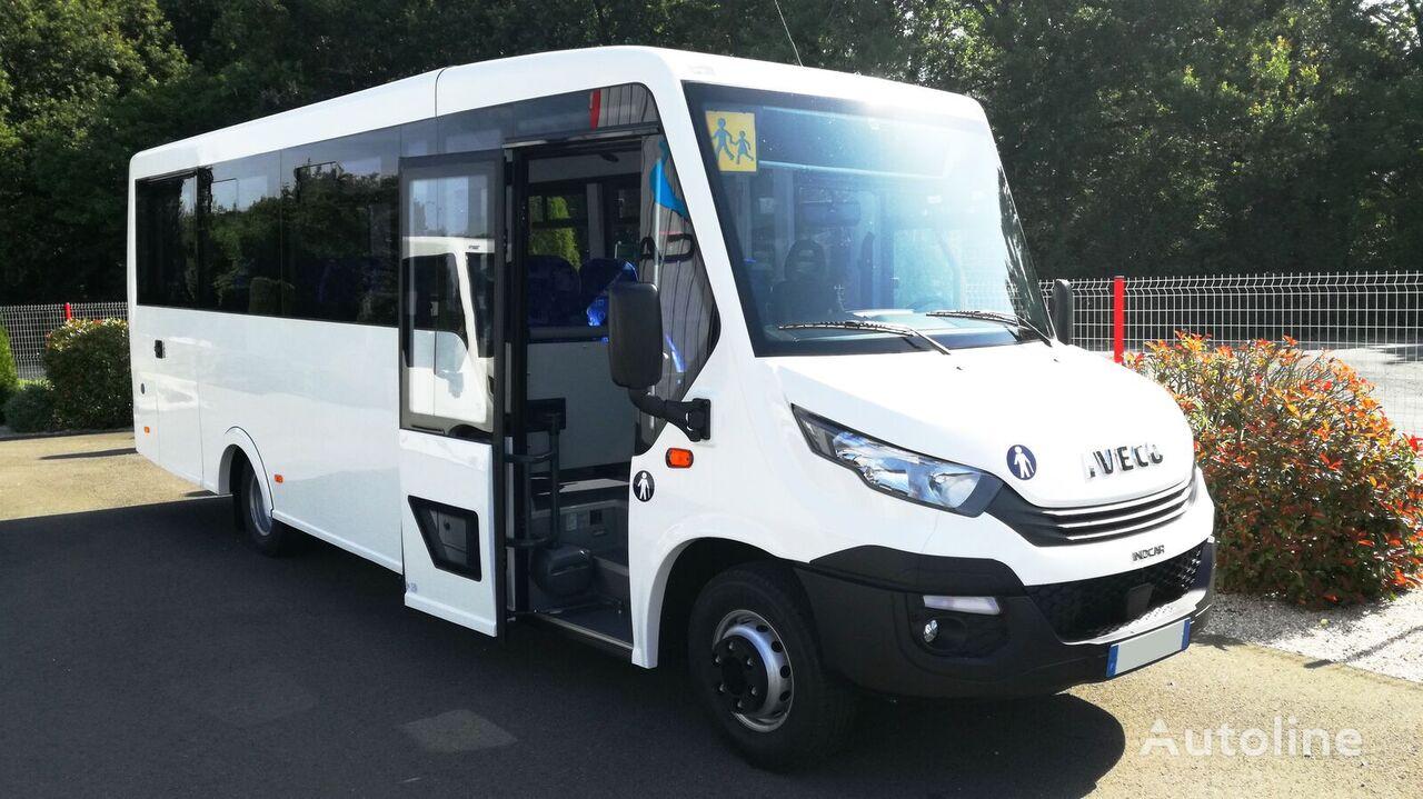 IVECO 70C18 SCHOOL MOBI 2019 school bus