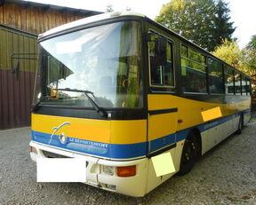 KAROSA RECREO-ROULANT = 2500 € HT  school bus
