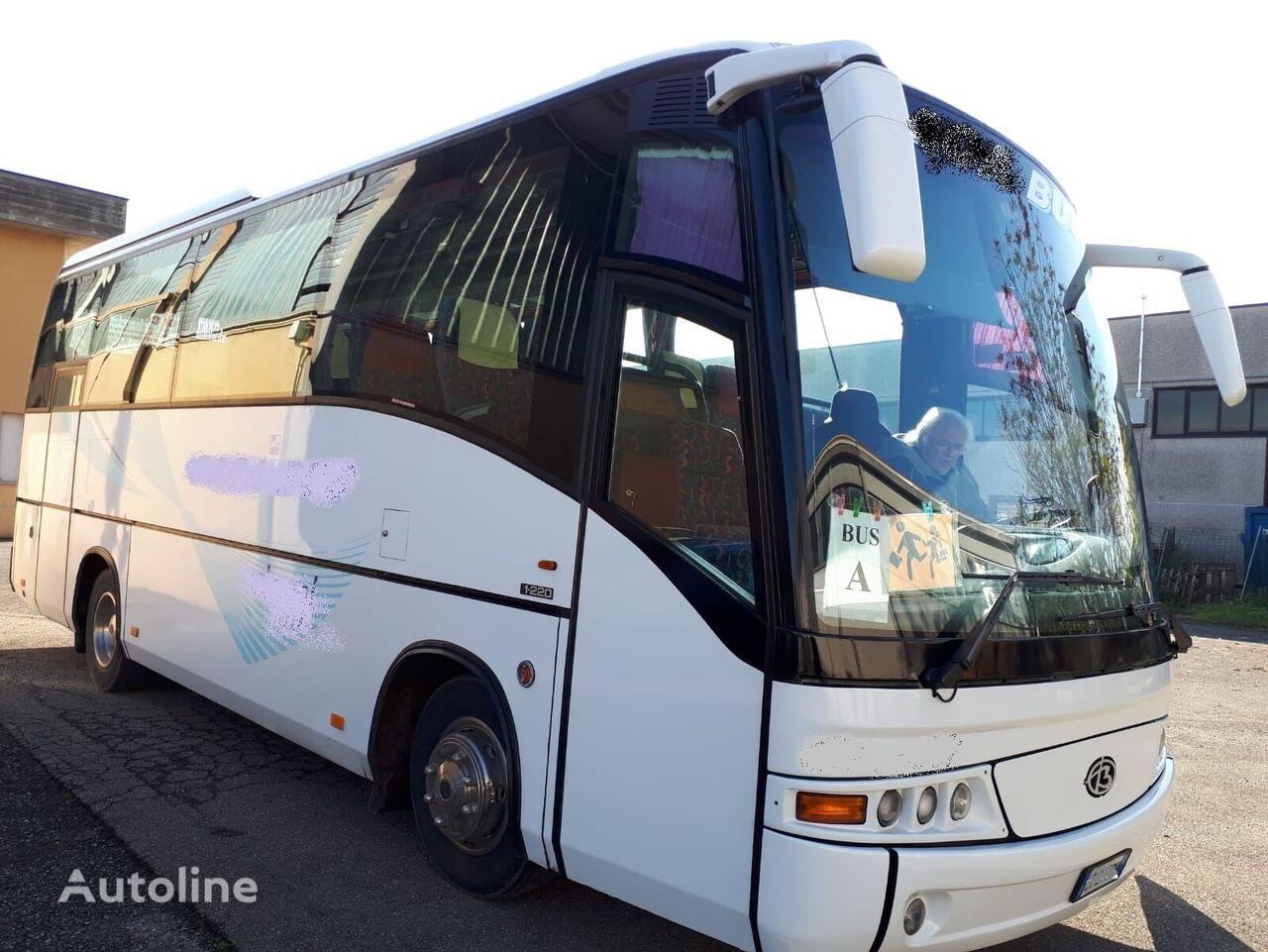 MAN BEULAS 11 220 MIDISTAR school bus