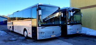 MERCEDES-BENZ INTOURO + SETRA 416UL school bus