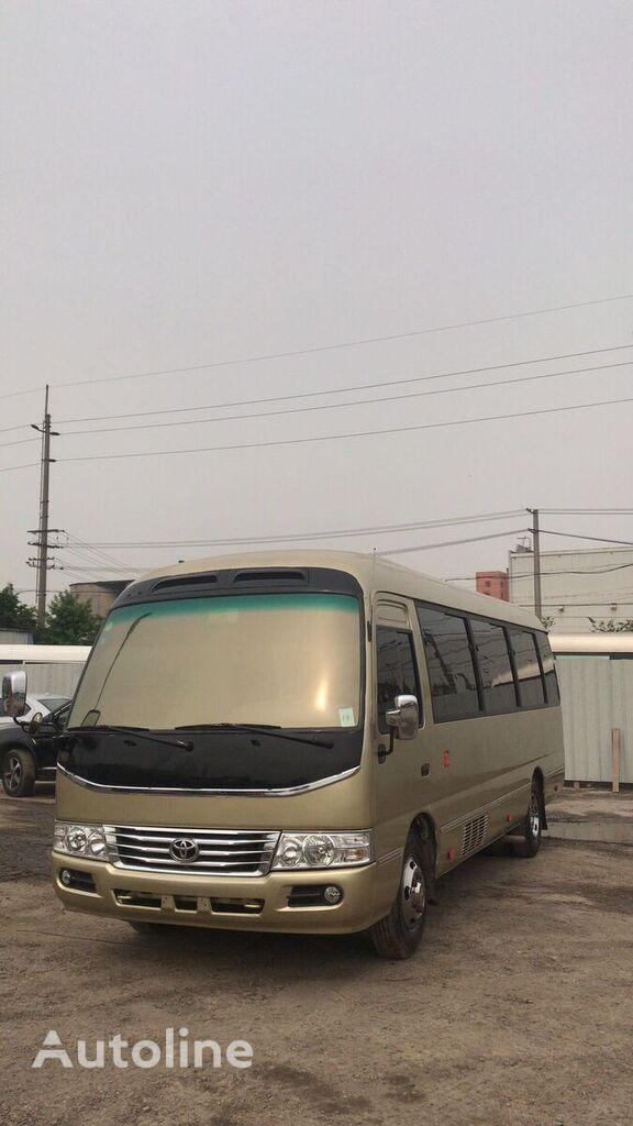 TOYOTA Coaster school bus