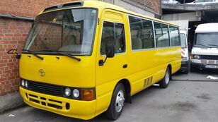 TOYOTA TOYOTA Coaster Japan - not china !! school bus