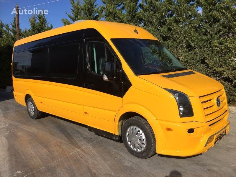 VOLKSWAGEN Crafter 2.5 TDI school bus