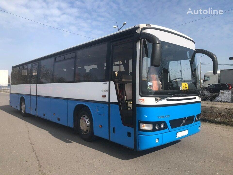 VOLVO B7R school bus