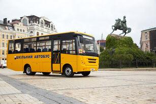 new ZAZ А08 school bus