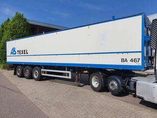 PACTON Van der Peet belt semi-trailer