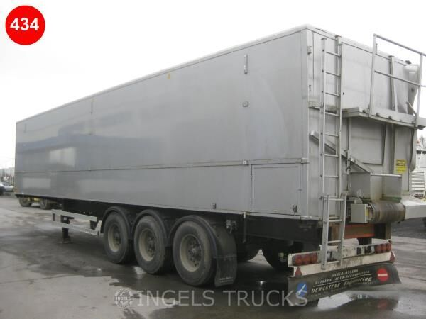 ANDERE walking floor belt semi-trailer