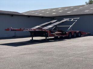 KASSBOHRER FLEX Carrier car transporter semi-trailer