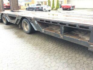 FAYMONVILLE car transporter semi-trailer