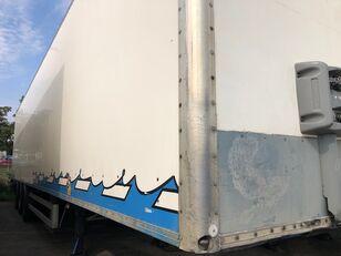 FRUEHAUF GRAND VOLUME closed box semi-trailer