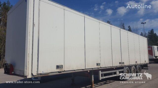 SCHMITZ CARGOBULL Dryfreight Foldable wall closed box semi-trailer