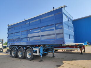BLUMHARDT Sanh F.Atl 20 container chassis semi-trailer