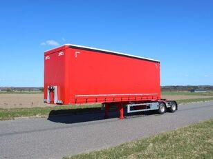 new ATM  LG200 curtain side semi-trailer