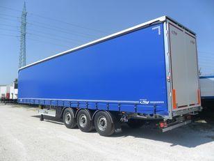 new FLIEGL curtain side semi-trailer