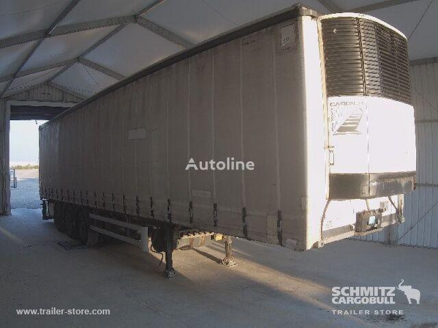 GUILLEN Curtainsider Standard curtain side semi-trailer