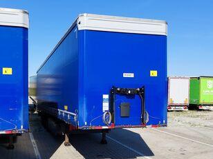 KÖGEL S24-1 curtain side semi-trailer