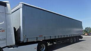 KÖGEL Tautliner Coil  curtain side semi-trailer