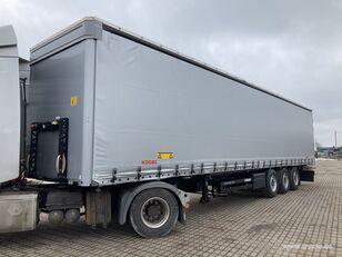 KÖGEL SN24 (TIR Tõstetava katusega) curtain side semi-trailer