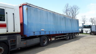 TRAILOR SYY3CP  curtain side semi-trailer