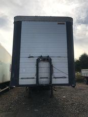 ZASLAW TRAILIS curtain side semi-trailer