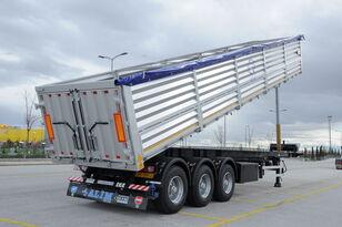 new ALIM KARDESLER TRAILER grain semi-trailer