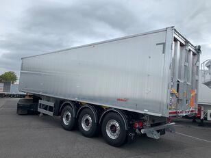 new BENALU OPTILINER гарантия, безналичный расчет с НДС, лизинг  grain semi-trailer