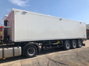 new SCHWARZMÜLLER SK grain semi-trailer