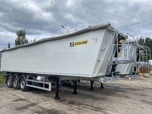 new ZASŁAW 61,4 м3 / 6 620 тара /  гарантія 2 роки grain semi-trailer