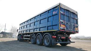 new EGRITECH 26.50 grain semi-trailer