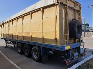 ODAZ 935764 (хоппер) grain semi-trailer