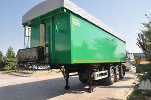 new OZGUL зерновоз grain semi-trailer