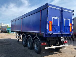 new SAT 199 grain semi-trailer