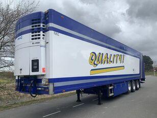 BURG Thermo King SL-200 Bloemen isothermal semi-trailer