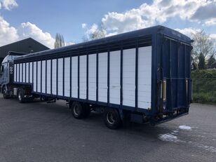 Diversen Veewagen Livestock 1 stock livestock semi-trailer