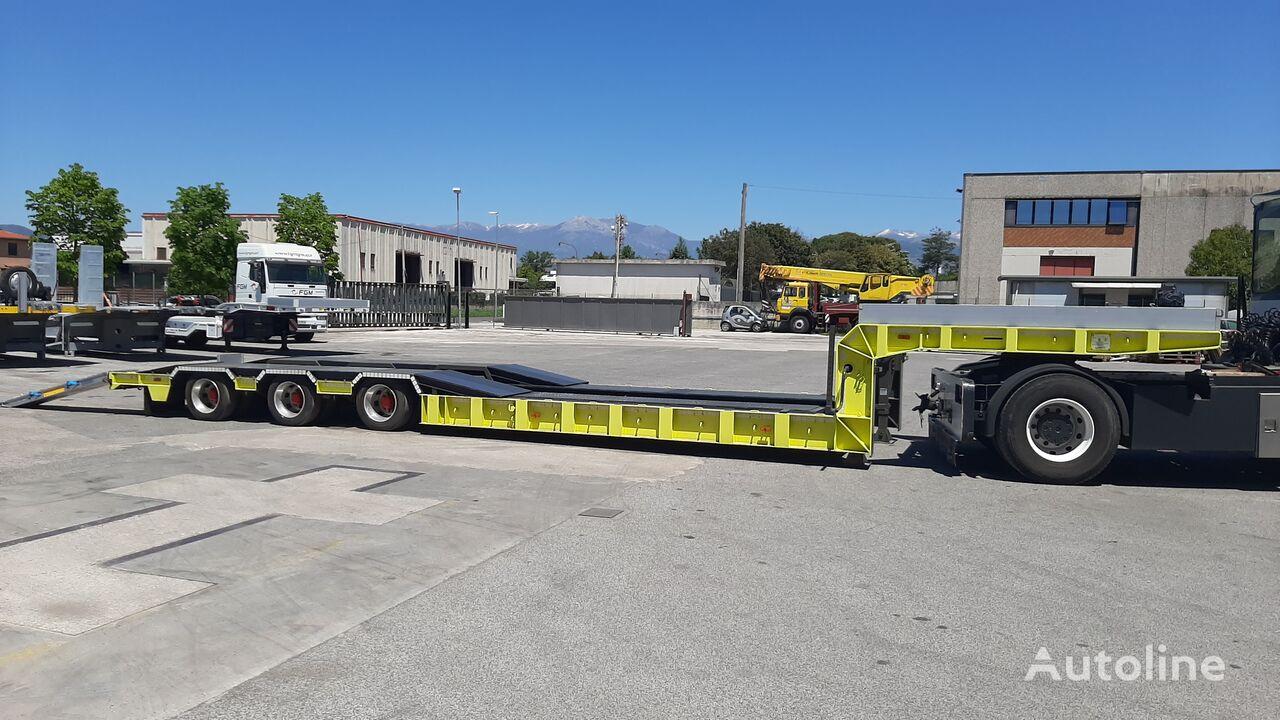 BERTOJA Semirimorchio Aggiornamenti in corso  low bed semi-trailer