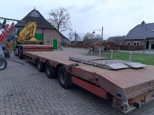 BROSHUIS 31N5-EU low bed semi-trailer