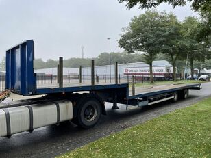 EKW low bed semi-trailer