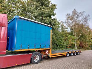 ES-GE 4 STL  80CM    HU 1-2022 low bed semi-trailer
