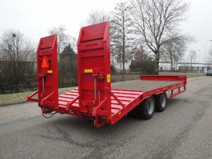 new HARCON OW 15000 low bed semi-trailer