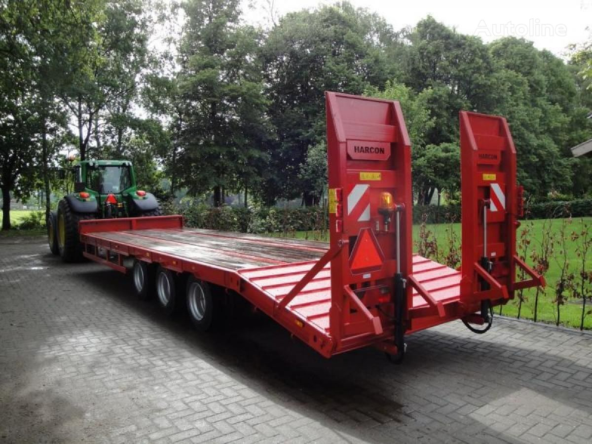 new HARCON OW 22000 low bed semi-trailer