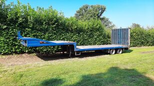 KWB Semi low bed semi-trailer