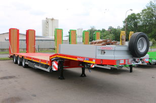 new NOOTEBOOM OSDS 48-03 low bed semi-trailer